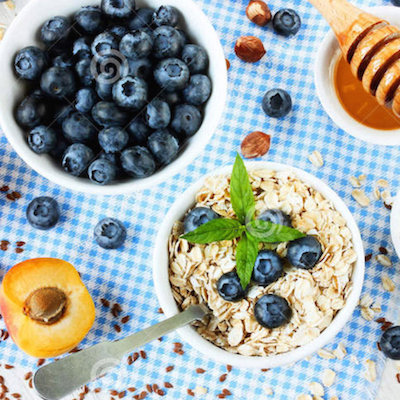 Dieetproducten