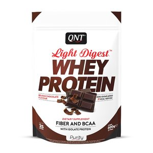 Whey Light Digest Protein - 500g