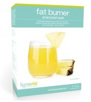 Fat burner ananassmaak