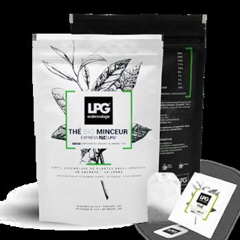 LPG Bio Detox afslankingsthee