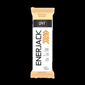 Enerjack energiereep - café latté