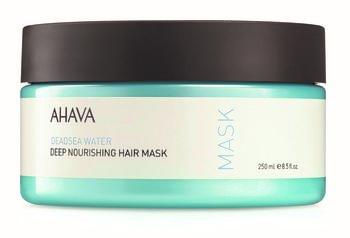 Deep Nourishing Hair Mask