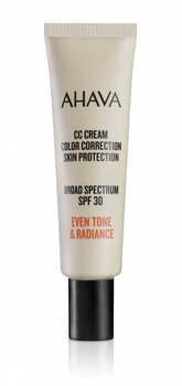 CC Cream Color Correction Skin Protection