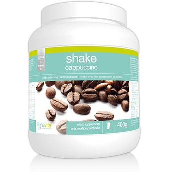 Shake Supplus (4 smaken)