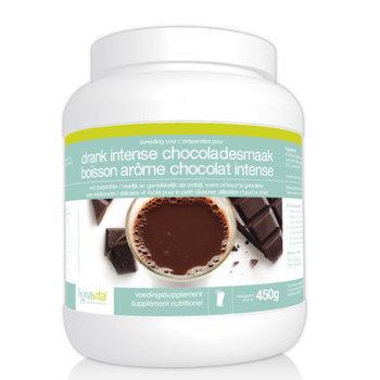 Drank intense chocoladesmaak (pot)