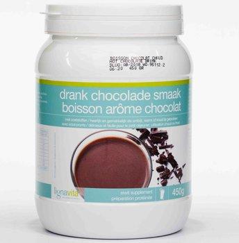 Chocolade drank (pot)