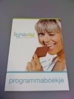 Lignavita programmaboekje