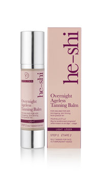 Overnight Ageless Tanning Balm