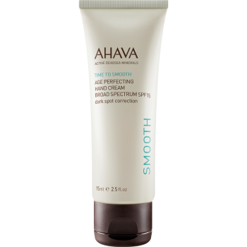 Age Perfecting hand cream broad spectrum SPF15