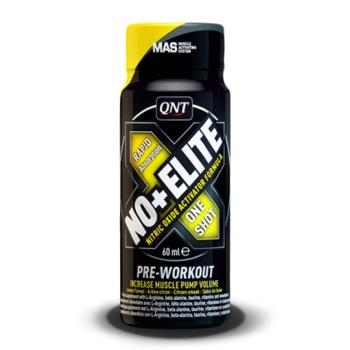 MAS No   Elite Shot - Limoen 60ml