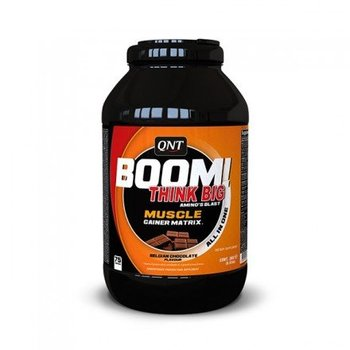 BOOM Muscle Gainer Matrix 3kg