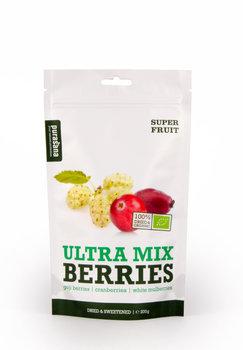Ultra Mix bessen