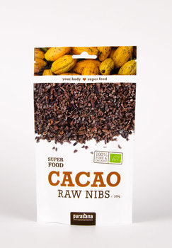 Cacao kernen