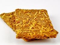 Cracker kaas meergranen