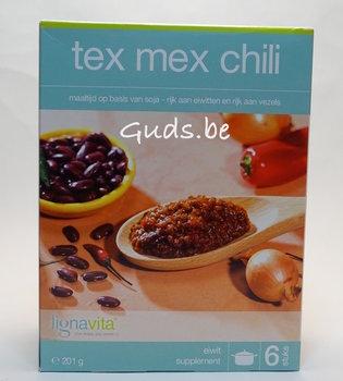 Tex Mex Chili