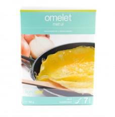Omelet met ui