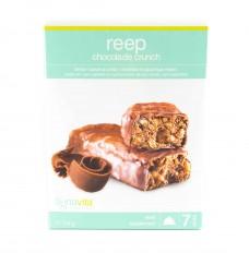 Reep chocolade crunch
