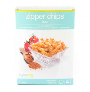 Zipper Chips BBQ