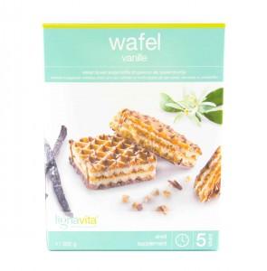Wafel Vanille