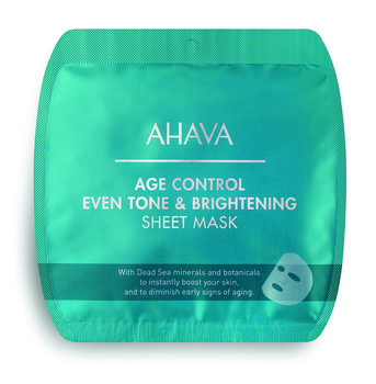 Age Control Even Tone & Brightening Sheet Mask