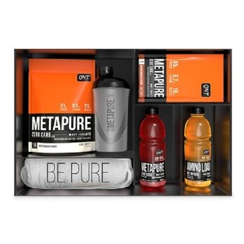 Metapure Discovery Box