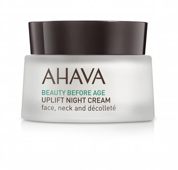 Beauty before age - Uplift Night Cream