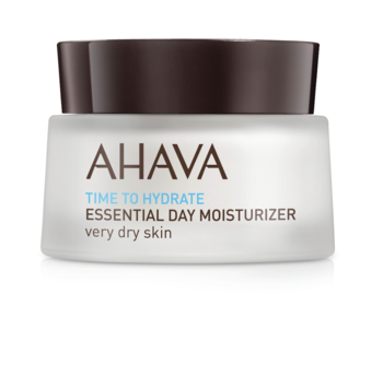 Dagcrème - Essential Day Moisturizer - very dry skin