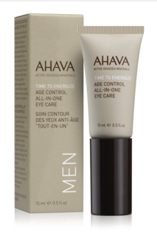 Men Age Control All in 1 Eye Care
