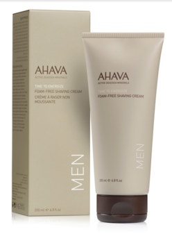 Scheercrème - Men Facial product - Foam-free Shaving Cream