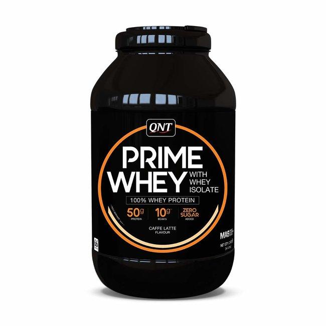 Prime Whey