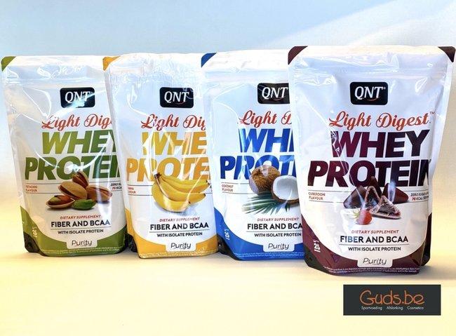 Whey Light Digest Protein - 500g