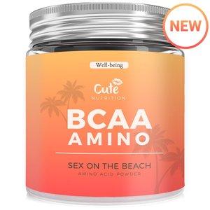 Cute BCAA Workout booster sex on the beach