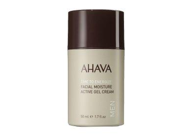 Ahava Facial Moisture Active Gel Cream