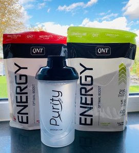 QNT Energy