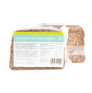Lignavita Proteïnebrood (5 sneetjes)