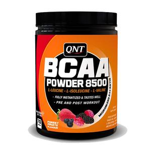 BCAA poeder 8500 - 350 gr