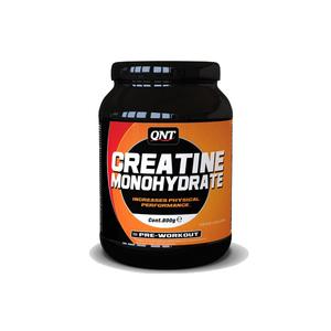 QNT Creatine Monohydrate Pure - 800 gr