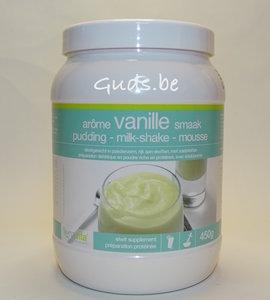 Lignavita Pudding vanille (pot)