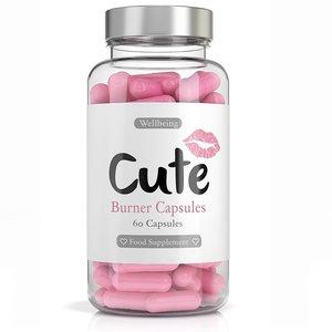 Cute Burner capsules