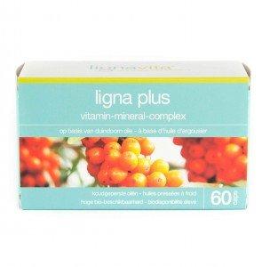 Lignavita ligna plus 60 caps