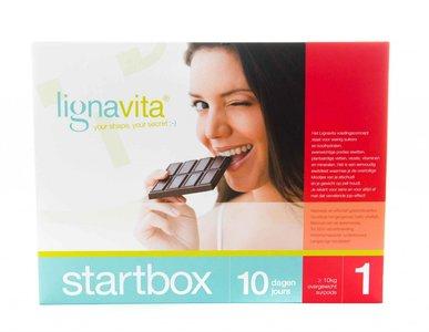 Lignavita startbox 1