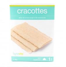 Lignavita cracottes